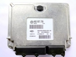 CENTRAL DO CAMBIO MOTION VW POLO 6QE927735