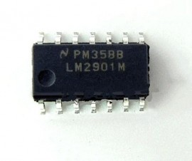 LM2901M | B57677
